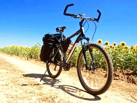 Фото - Як налаштувати велосипед?