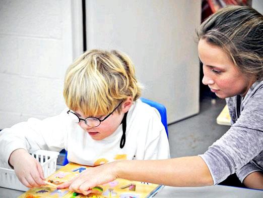 Фото - Як навчити дитину складам?