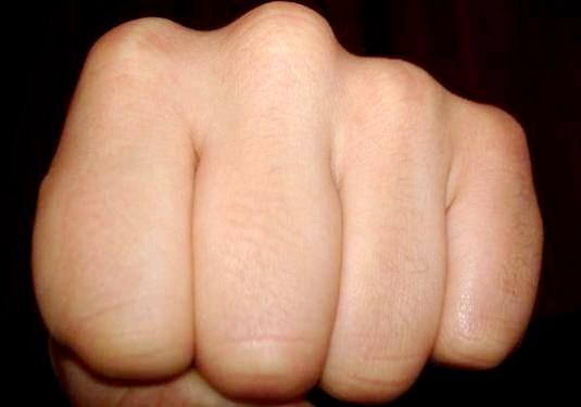 Фото - Як навчитися бити?
