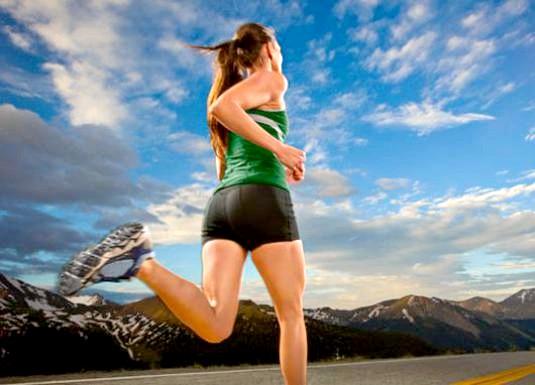 Фото - Як навчитися швидко бігати?