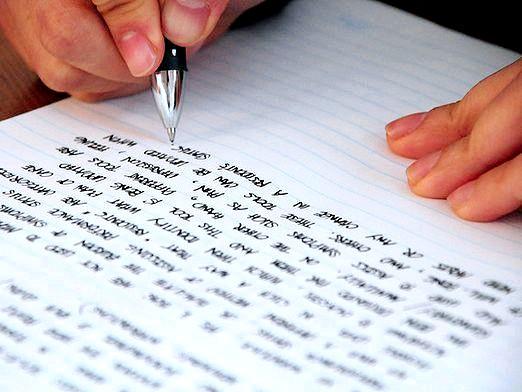 Фото - Як навчитися швидко писати?