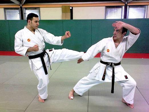 Фото - Як навчитися карате?