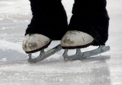 Фото - Як навчитися кататися на ковзанах?