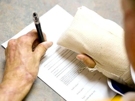 Фото - Як навчитися писати лівою рукою?