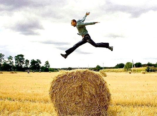 Фото - Як навчитися стрибати?