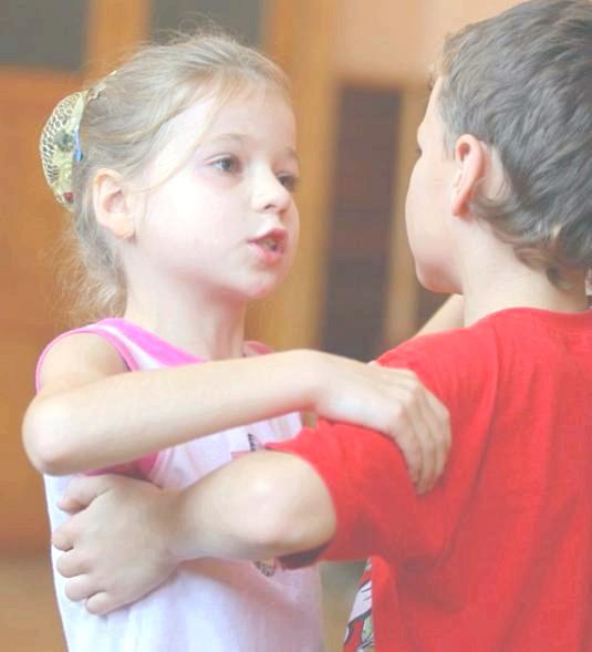 Фото - Як навчитися танцювати дітям?