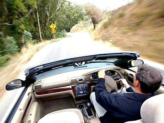 Фото - Як навчитися водити?