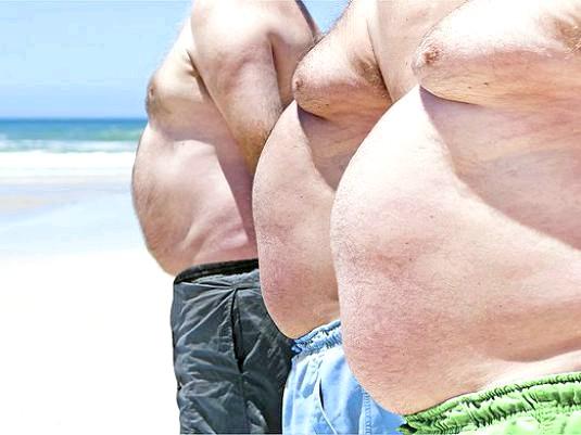 Фото - Як назвати товстого?