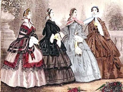 Фото - Як називають 19 століття?