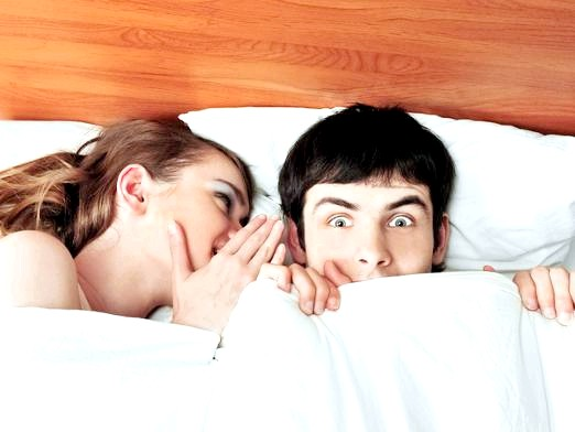 Фото - Як не одружуватися?