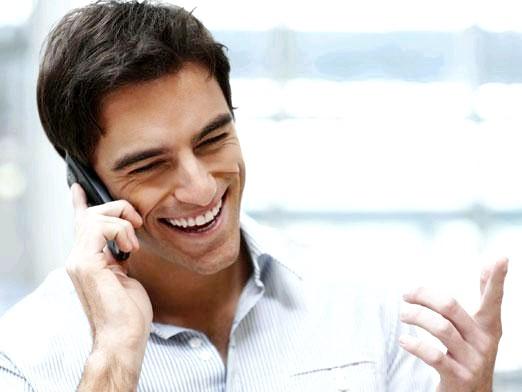 Фото - Як спілкуватися по телефону?