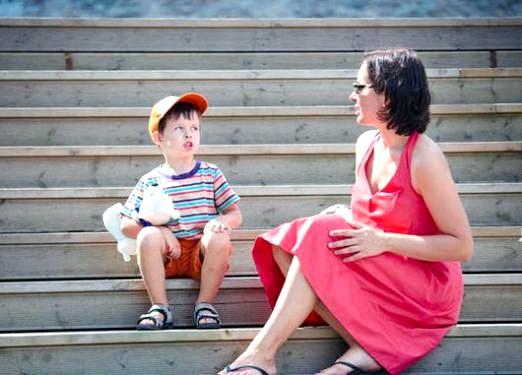 Фото - Як спілкуватися з дитиною?