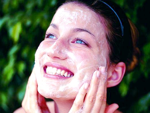 Фото - Як очистити шкіру обличчя?