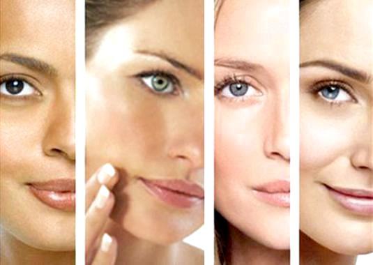 Фото - Як визначити тип шкіри?