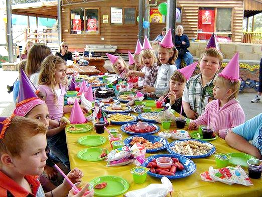 Фото - Як організувати дитячий день народження?