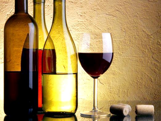 Фото - Як відкрити вино без штопора?