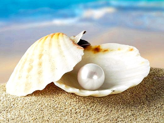 Фото - Як відрізнити перли?