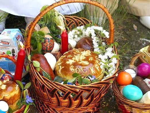 Фото - Як відзначити Великдень?