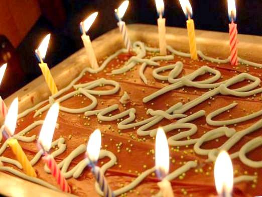 Фото - Як відзначити свій день народження?
