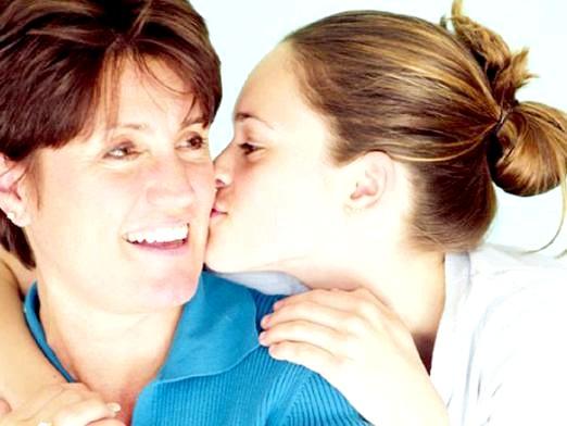 Фото - Як ставитися до батьків?