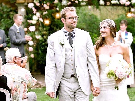 Фото - Як відсвяткувати весілля?