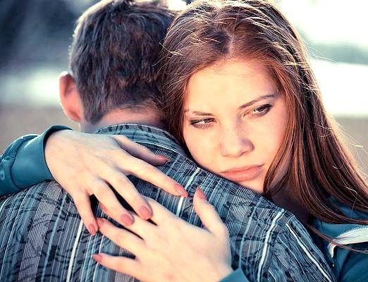 Фото - Як відпустити коханого?