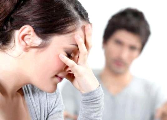 Фото - Як хлопці розлучаються?