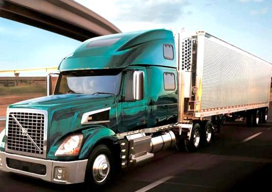 Фото - Як перевозити вантажі?