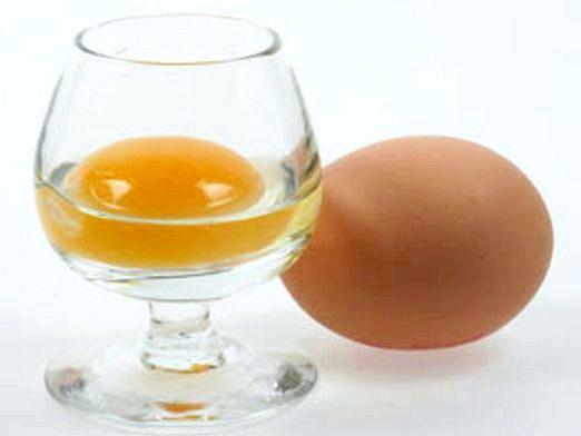 Фото - Як пити яйця?