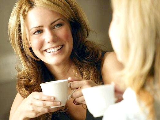 Фото - Як пити каву?