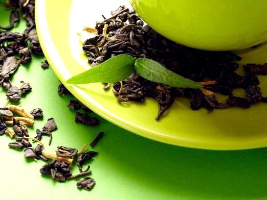 Фото - Як пити зелений чай, щоб схуднути?