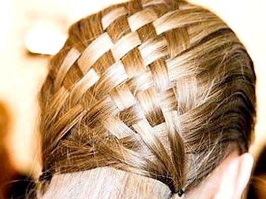 Фото - Як плести волосся?