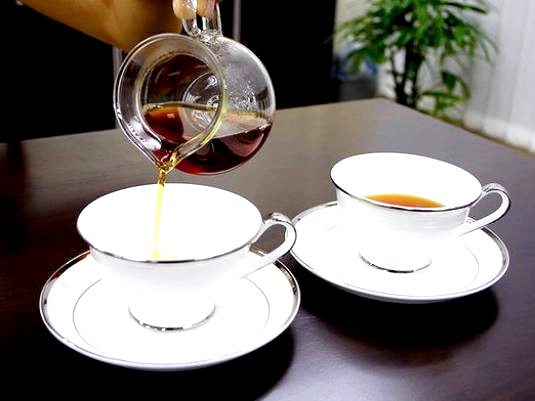 Фото - Як подавати чай?