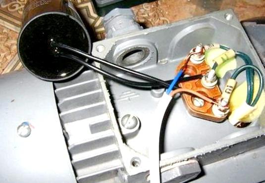 Фото - Як підключати двигун на 220?