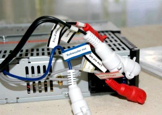 Фото - Як підключити підсилювач до комп'ютера?