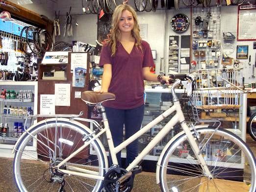 Фото - Як підібрати велосипед по зростанню?