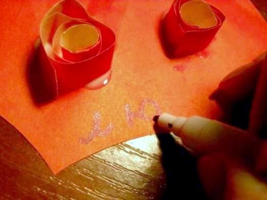 Фото - Як підписати листівку коханій?