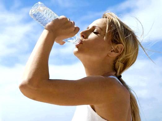 Фото - Як схуднути за допомогою води?