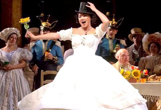 Фото - Як з'явилася опера?