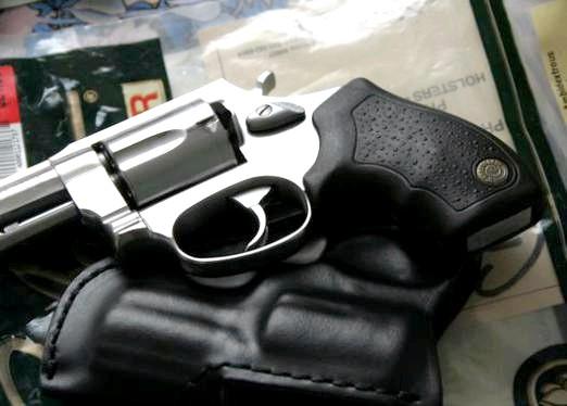 Фото - Як отримати ліцензію на зброю?