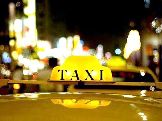 Фото - Як отримати ліцензію на таксі?