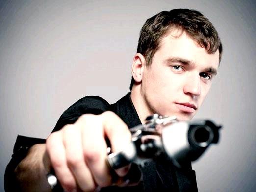 Фото - Як отримати дозвіл на зброю?
