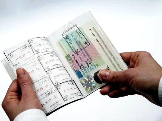 Фото - Як отримати візу до Австрії?