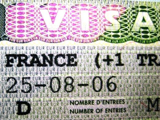 Фото - Як отримати візу до Франції?