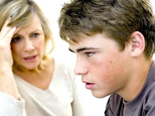Фото - Як допомогти синові?