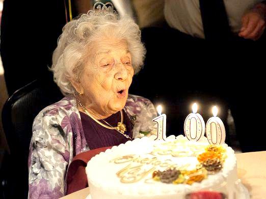Фото - Як привітати бабусю?