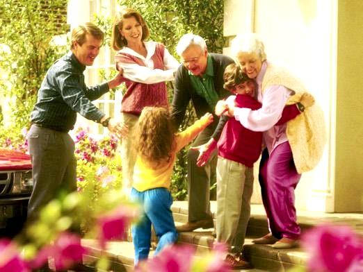 Фото - Як привітати дідуся?