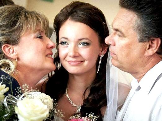 Фото - Як привітати дочку?