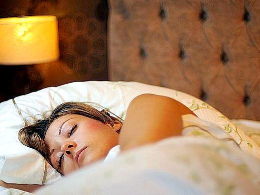 Фото - Як побажати спокійної ночі?