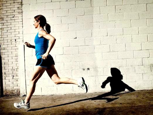 Фото - Як правильно бігати?
